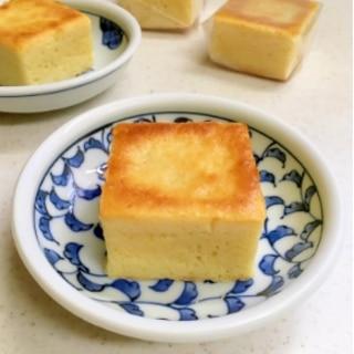 缶詰で簡単♡台湾パイナップルケーキ