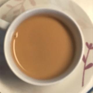 オーツミルク紅茶 ミルクティー