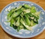 中華菜の炒め物