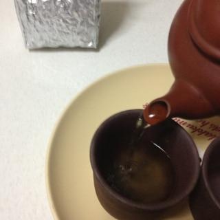 台湾 高山茶