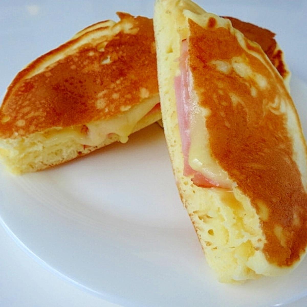 ケーキ マヨネーズ ホット 意外と難しい…ホットケーキをフワフワに仕上げるポイント3選+裏技