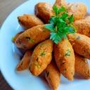 トルコ料理★ヤールキョフテ