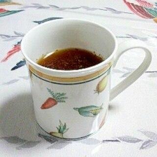 コーヒーにヨーグルト~♫
