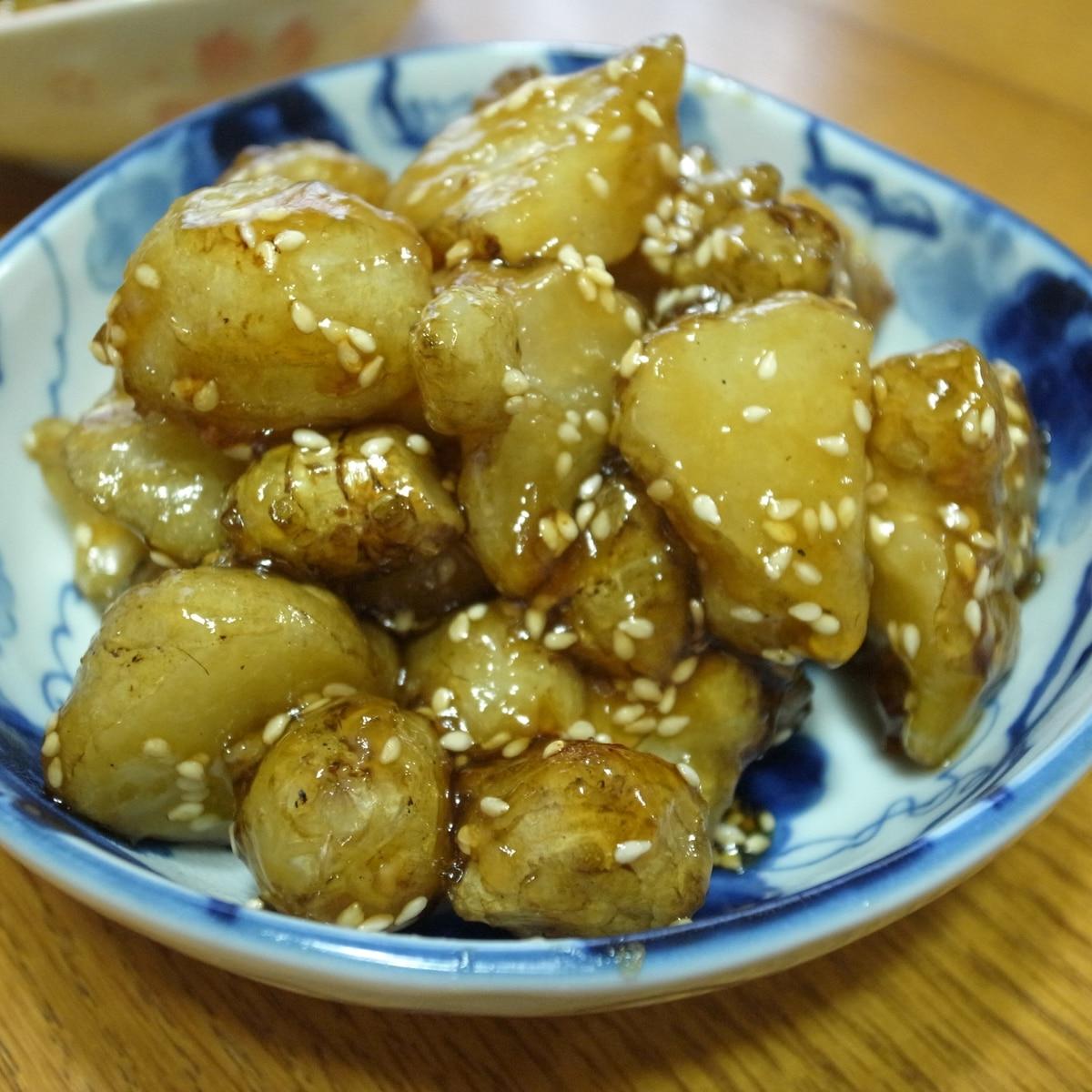 菊芋 の 食べ 方 菊芋の美味しい料理法・食べ方 菊芋普及会