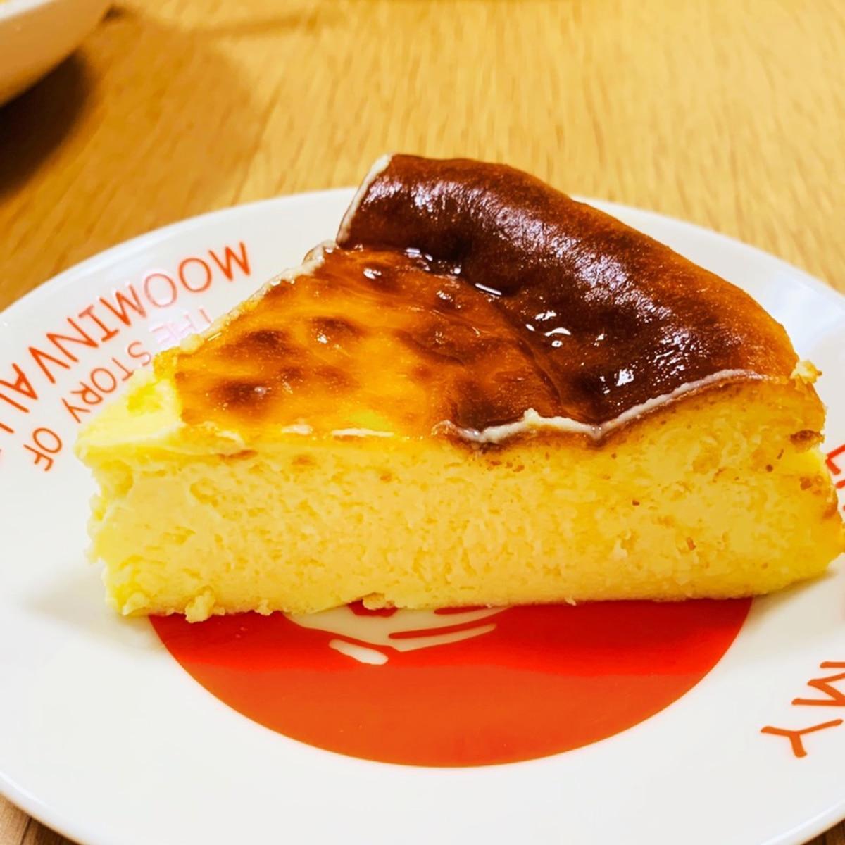 ケーキ ヨーグルト なし レアチーズ