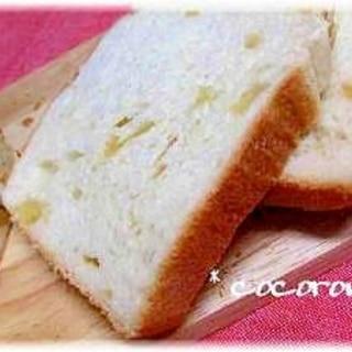 ホームベーカリー de 簡単♪アップルパン