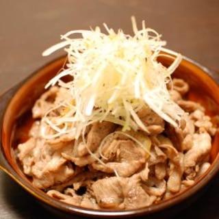 北海道の味☆塩ジンギスカン