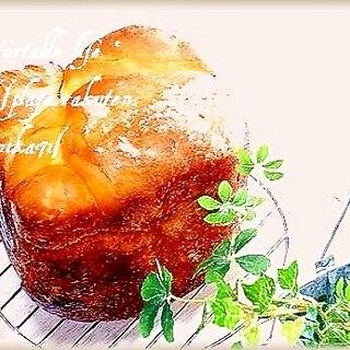 クイニーアマン風食パン