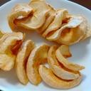 干しりんご