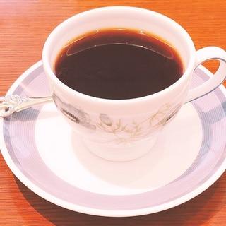 甘い香り♫*はちみつバニラコーヒー