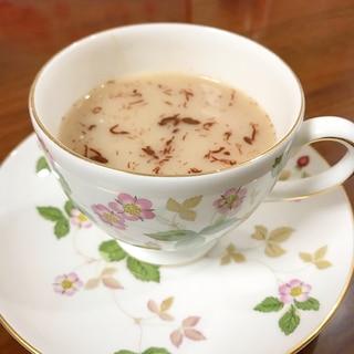 チョコレートカフェオレ