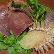おせちの海老料理