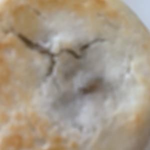 レタスお焼き