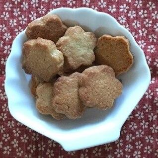 (覚書)酸っぱい自家製酵母元種救済クッキー