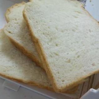 HB☆食べ飽きないウチの定番食パン☆