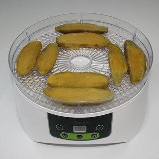 自家製だから一味違う☆食品乾燥機で干し芋