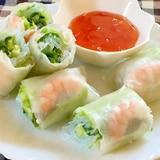 その他のベトナム料理