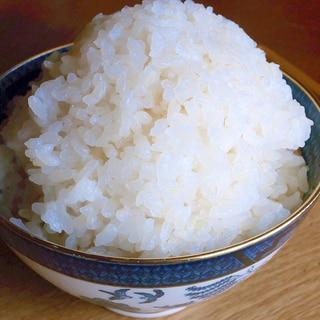 食べやすくて栄養満点☆ストウブで3分づき米ごはん