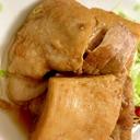こくウマ‼とろける至福の豚の角煮