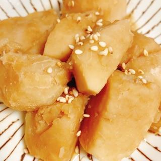 シンプル味付け☆里芋のおいしさ引き立つ煮物
