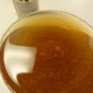 寒い夜のホットカクテル!はちみつ紅茶ブランデー