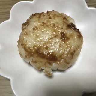 簡単☆五平餅