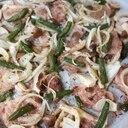 豚ひれ肉のオーブン焼き
