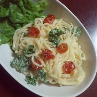 ドライトマト入りサラスパサラダ