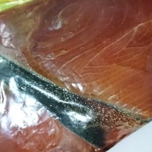 ぶりの照り焼き用 下味冷凍