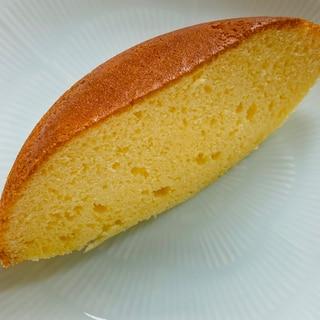 炊飯器で作るふんわりチーズケーキ風シフォンケーキ