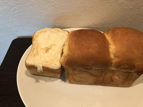 乃が美風!高級生食パン