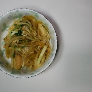 簡単節約レシピ♪とろっと中華あんかけ
