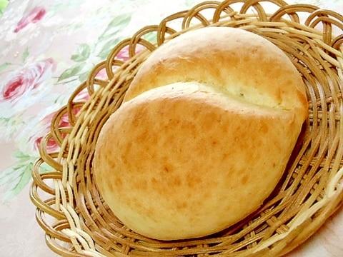 ほんわり❤きな粉と豆乳の優しいパン❤