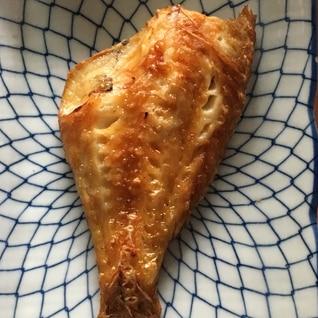 赤魚の自然塩焼き
