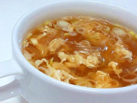 スープ 作り方 春雨 つくねスープの作り方を紹介!いろいろな種類でほっこり温まろう