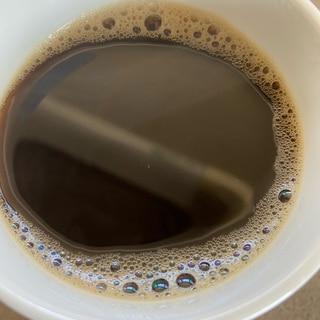 スパイシーコーヒー