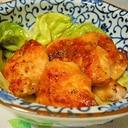 ピリマヨチキン焼きで食欲増進