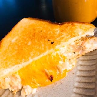 ツナチーズメルト