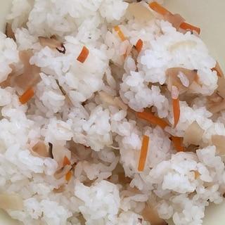 五目ちらし寿司