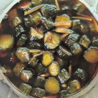 作り置き★きゅうり佃煮