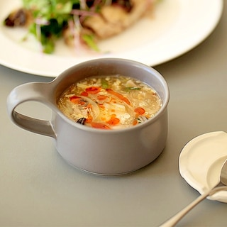 簡単やみつき★酸辣湯スープ