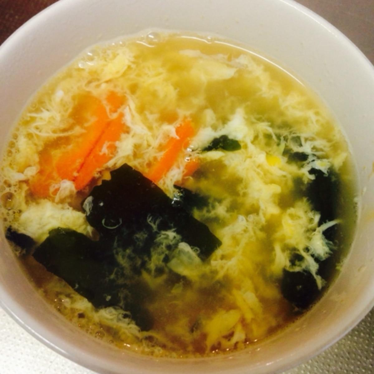 スープ 作り方 春雨 コチュジャンの春雨スープの作り方は?鶏肉と卵とキャベツを使ってレンジで簡単にダイエット!