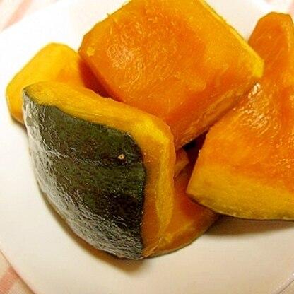 ホクホク美味しいかぼちゃの煮物