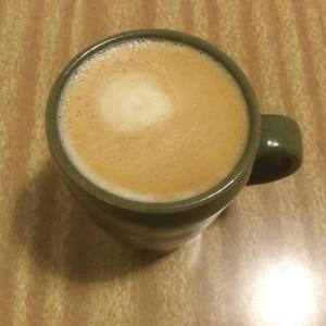 簡単★ピリりコーヒー