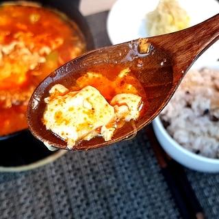 韓国ウチごはん 簡単!本格スンドゥブチゲ