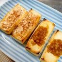 グリルパンで!木綿豆腐の簡単焼き