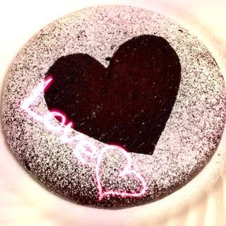 炊飯器で★糖質制限★チョコケーキ♪