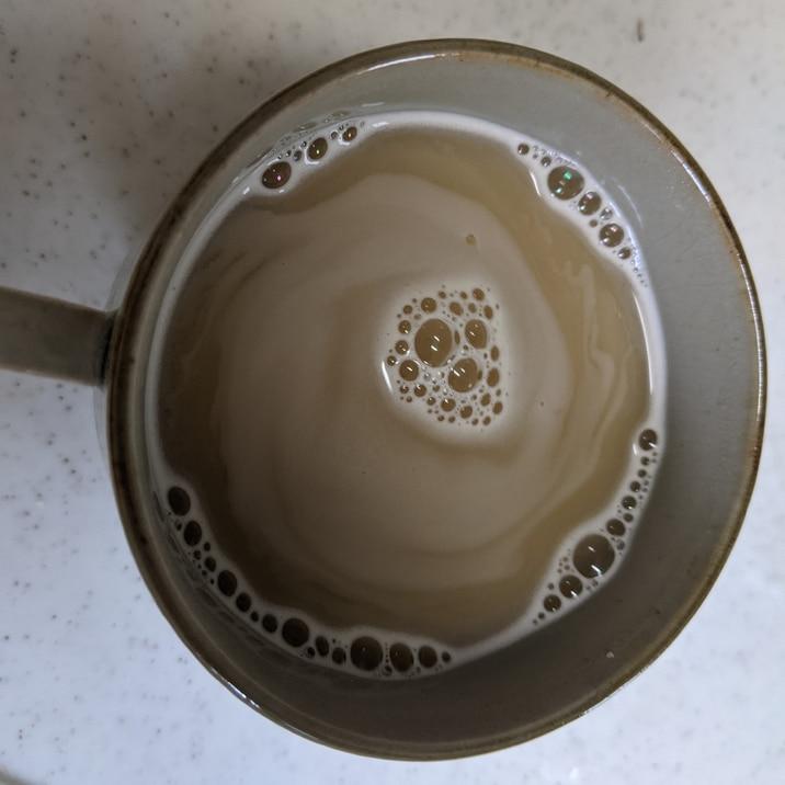 シナモンコーヒー