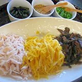 鹿児島県奄美の郷土料理!鶏飯
