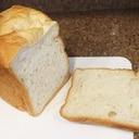 ホームベーカリーで基本のふわふわ食パン